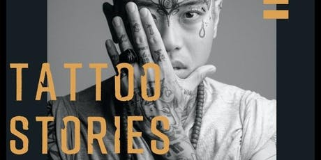 Tattoo Stories: Beyond The Ink tickets