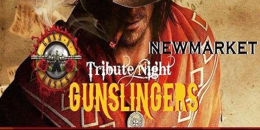 Guns n Roses Tribute by Gunslingers
