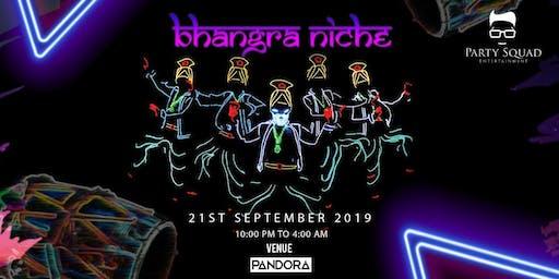 Bhangra Niche