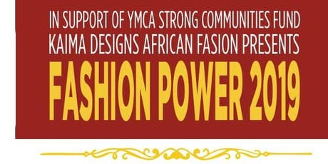 Fashion Power 2019 tickets