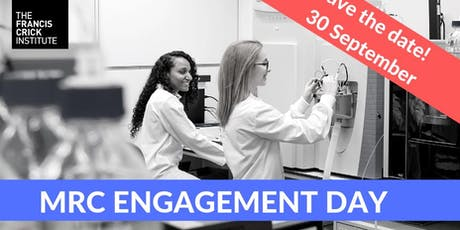 Crick/MRC Engagement Day - Neuroscience. tickets
