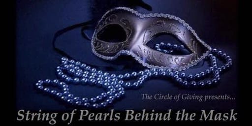 String of Pearls Behind the Mask