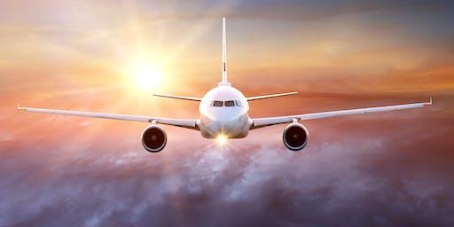 FAPA Future Pilot Forum, Phoenix March 21, 2020