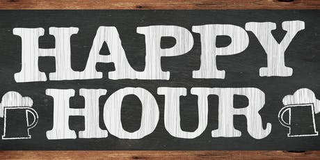Welcome Back Happy Hour tickets