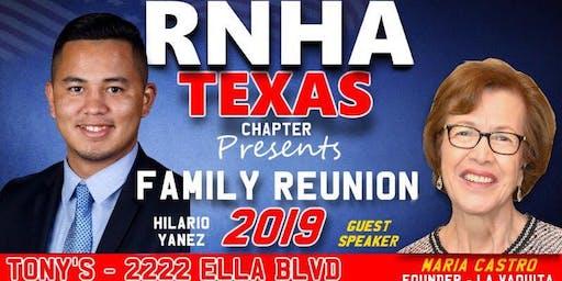 RNHA Texas Reunion