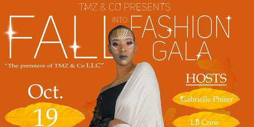 Fall into Fashion Gala