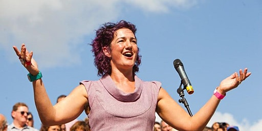 Sing Away The Winter Blues! London Workshop with Roxane Smith.