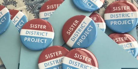 GET OUT THE VOTE -Sister District Coastal LA October Action Meeting Part 2! tickets