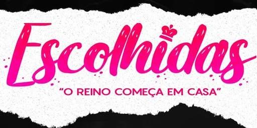 CONFERÊNCIA ESCOLHIDAS