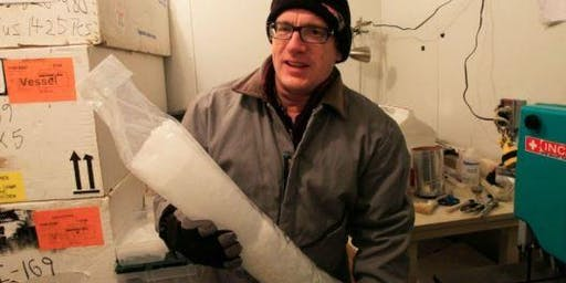 What Studying Past Ice Core Records Tells Us About Our Future