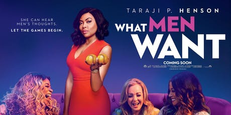 STRATFORD & WEST HAM COMMUNITY SCREENING: WHAT MEN WANT + Q&A tickets