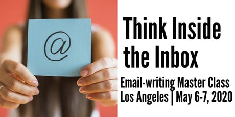 Think Inside the Inbox in Los Angeles tickets