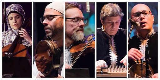 Al Firdaus Ensemble Concert
