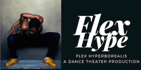 FLEX HYPE  tickets