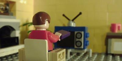Lego Trickfilm Ferienworkshop