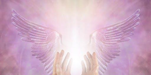 Angel Message Circle Marietta