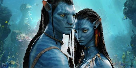 Avatar's World of Pandora is coming to Miami for one night show! tickets