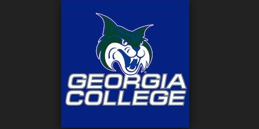 Georgia College, College Visit