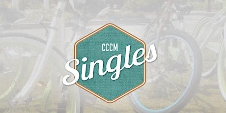 Calvary Chapel Costa Mesa Singles tickets