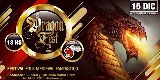 Dragon FEST II