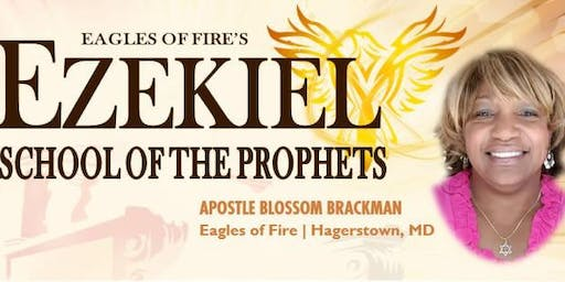 Ezekiel School of the Prophets - KRISTIANSAND, NORWAY:  Accelerated  8 Month Class in 12 Hours