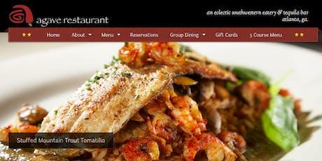 Dinner Club: Agave tickets