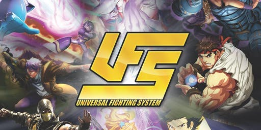 UFS Store Championship Tournament - September