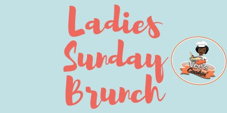 Vee's Cookin Ladies Brunch tickets
