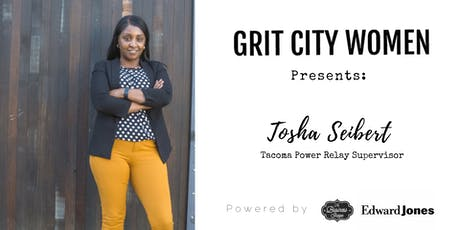 Grit City Women Presents: Tosha Seibert tickets