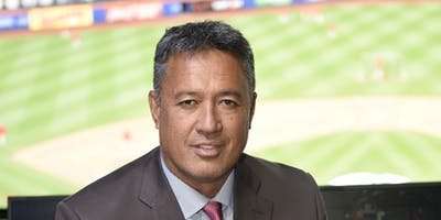 Ron Darling: Talk and Signing