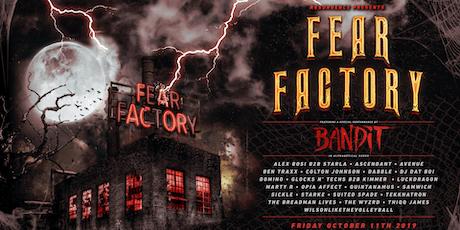 Fear Factory tickets
