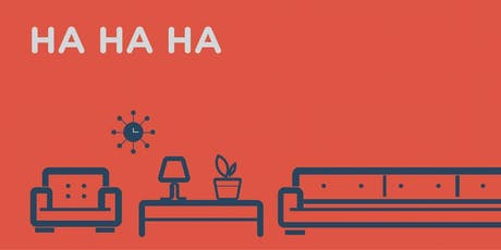 Laugh Near Minimalist Furniture: A Comedy Variety Show tickets