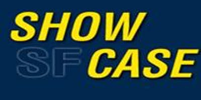 SF Comedy Showcase!