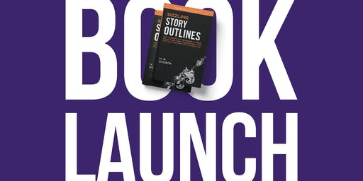 Book Launch by HR D'Costa