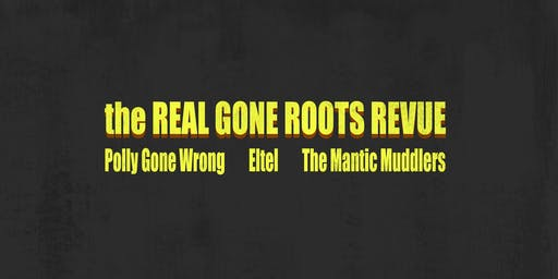 The Real Gone Roots Revue