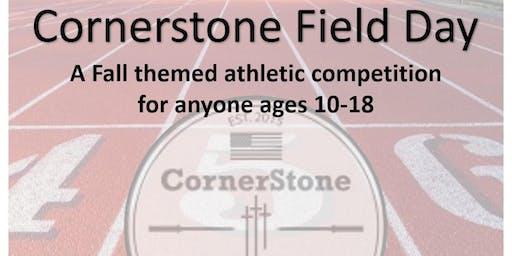Cornerstone Field Day
