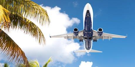 FAPA Future Pilot Forum, Honolulu November 14, 2020 tickets
