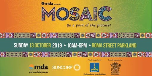 MOSAIC Multicultural Festival 2019