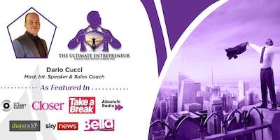 The Ultimate Entrepreneur 2 Day Seminar & Workshop