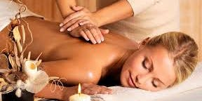 Massage Course (Full Body, fully accredited)