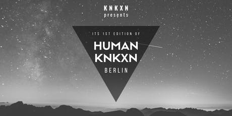 Human KNKXN [Connection] tickets