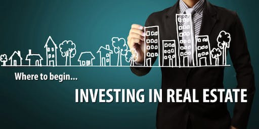 ONLINE - How to Start Real Estate Investing in Claremont?