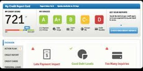 Learn read/interpret a credit report and find great tenants tickets