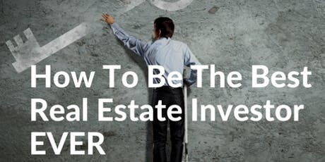 Real Estate Investing for Beginners (ONLINE) - Claremont tickets