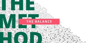 The Method: The Balance
