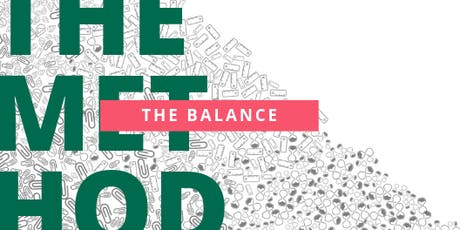 The Method: The Balance tickets