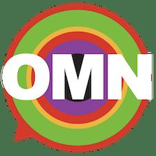 OMN London logo
