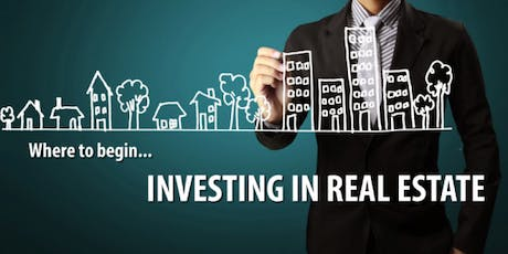 ONLINE - How to Start Real Estate Investing in Los Angeles? tickets