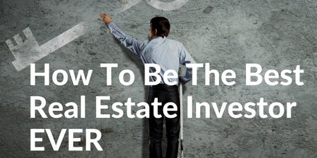 Real Estate Investing for Beginners (ONLINE) - Los Angeles