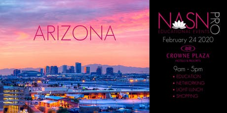 Arizona 2020 Conference for Salon & Spa Professionals tickets